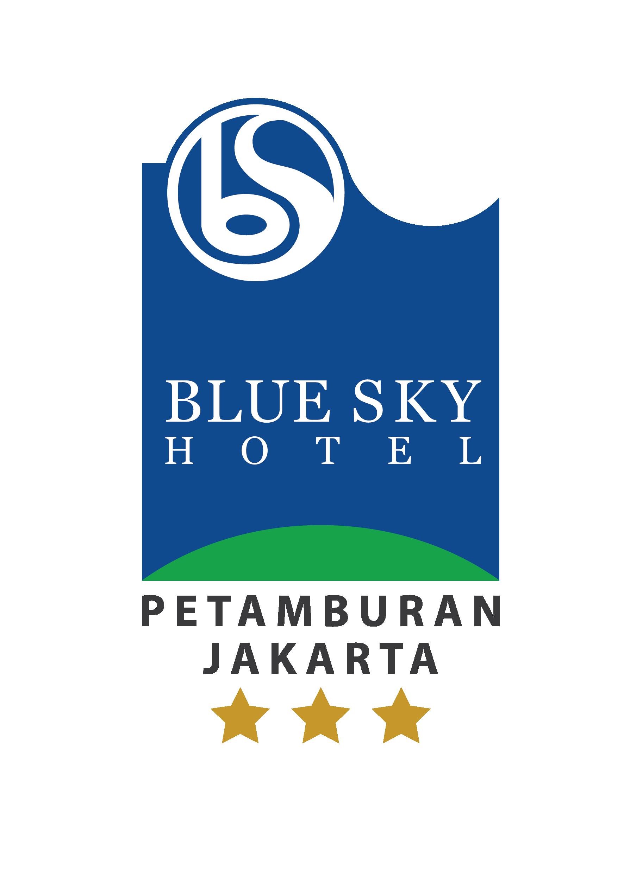 Logo - Blue Sky Petamburan Jakarta-01