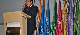 Arahan Rektor BINUS UNIVERSITY periode 2013 - 2018