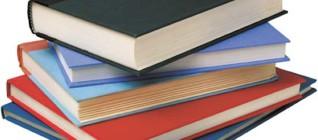 buku ditumpuk