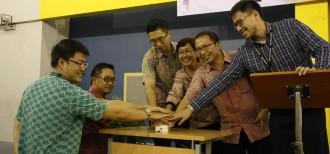 PRESTASI BINUSIAN PADA ASEAN SKILLS COMPETITION KE- X 2014