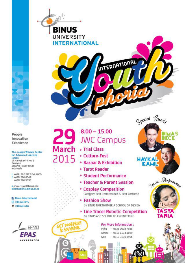 International Youthphoria