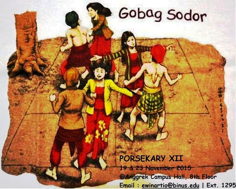 PORSEKARY XII - Gobag Sodor