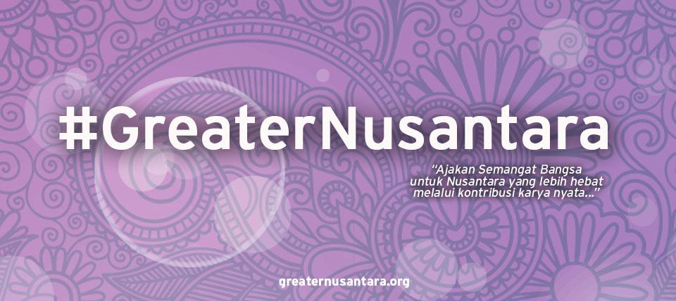 Semangat Bangsa untuk Nusantara