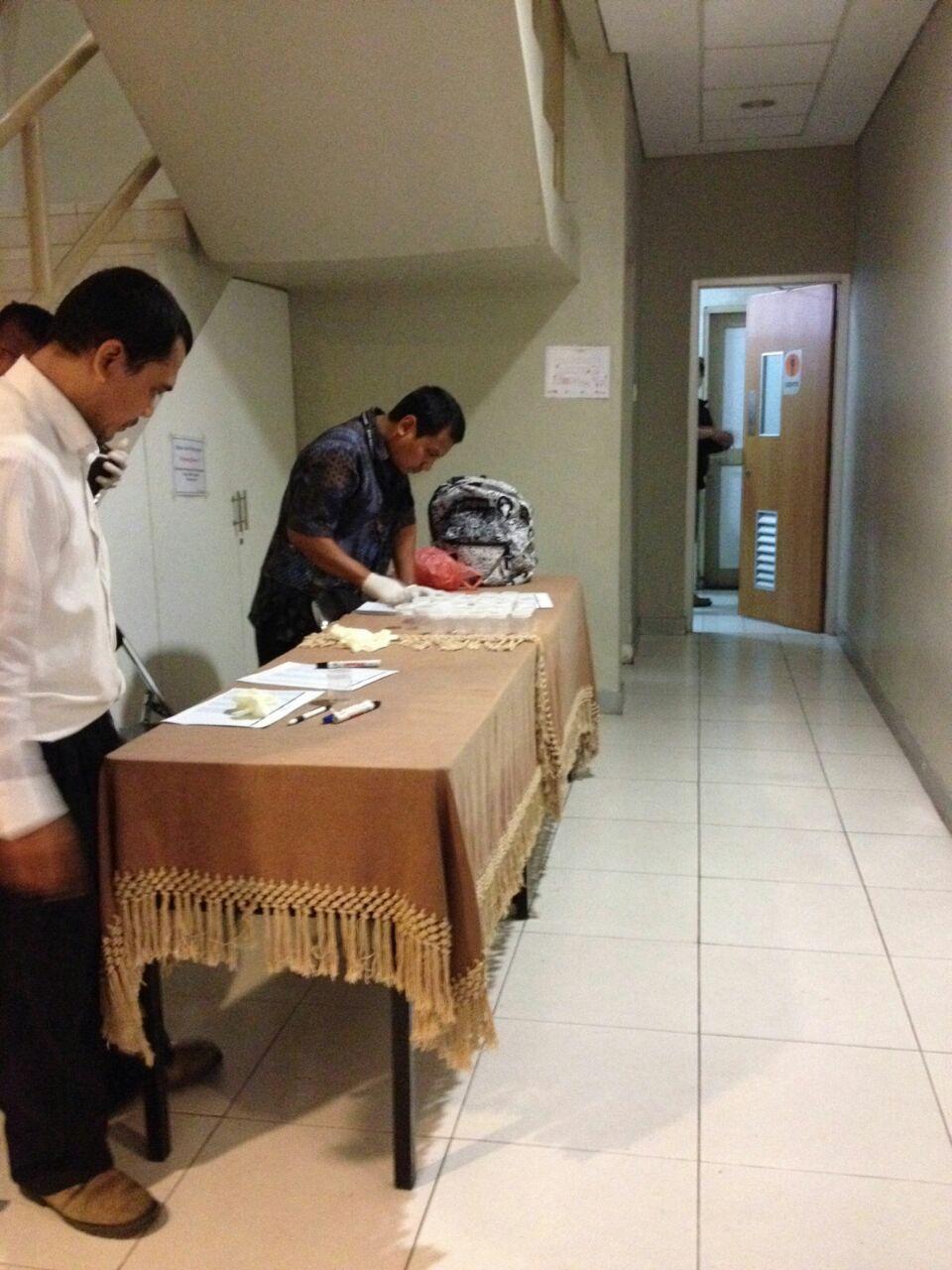 Anggrek Campus