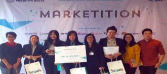 7 CEO dan Entrepreneur Keren Lulusan Binus