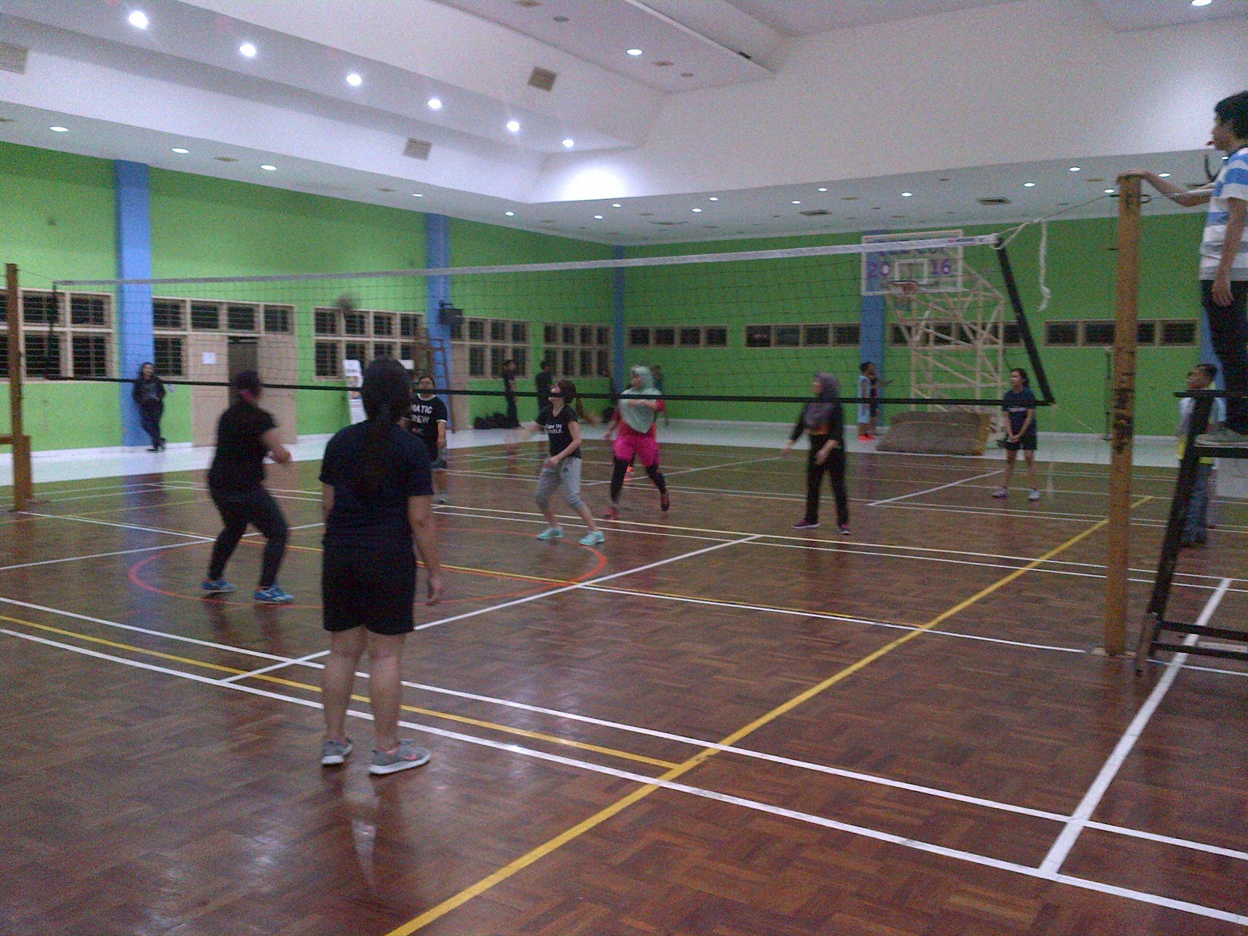 Volley Spirit