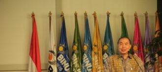 """BINUS University Mendapatkan Akreditasi """"A"""" Dari BAN-PT"""