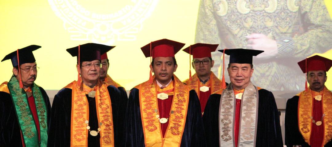 Kolaborasi BINUS UNIVERSITY, NVIDIA, dan Kinetica dalam mendirikan Artificial Intelligence (AI) Research and Development Center di Indonesia