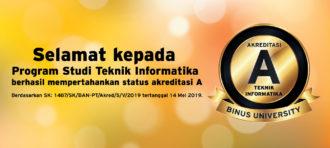 BINUSIAN Community Scholarship