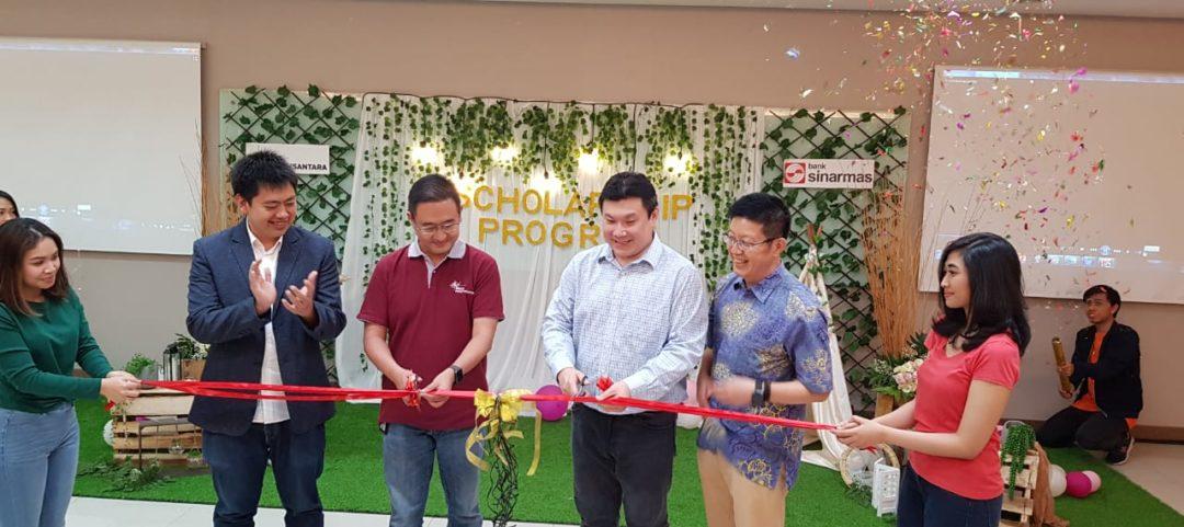 Tokopedia Goes To Campus hadir di Universitas Bina Nusantara!